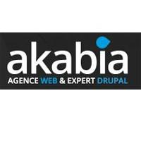 Rédaction du site Web Akabia