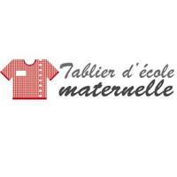 Rédaction textes site web Tablier d'école Maternelle