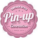 Pin-up Generation rédaction fiches produits