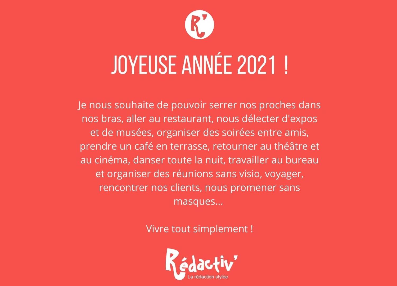 voeux redactiv-nord 2021