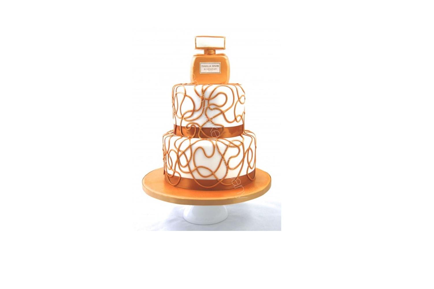 french cake company gâteaux sur mesure