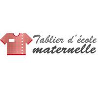 Rédaction contenu site web Tablier d'école Maternelle