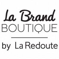 Rédaction fiches produits textile pour Brand Boutique