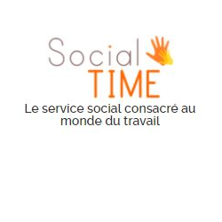 Optimisation contenu du site Social Time