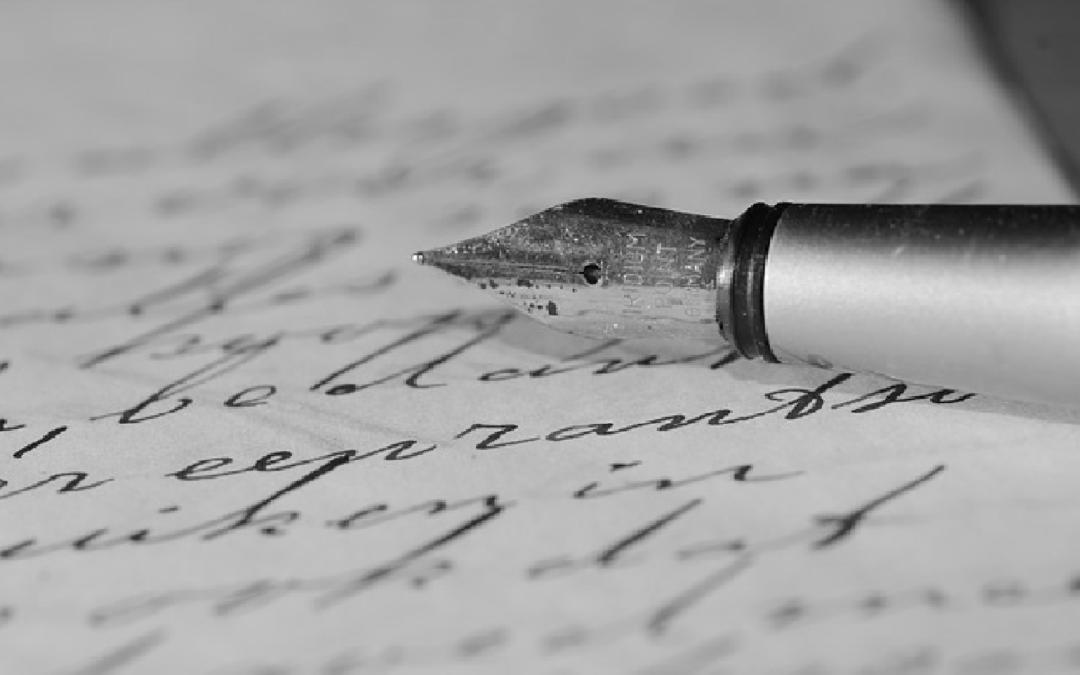 L'écriture, une sacré cuisine, selon Raymond Queneau !
